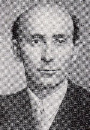 Федор Самуилович Шейн